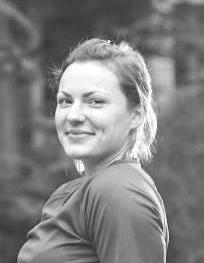 Mandy 66 - Fahrradkurierin, Leute-AG