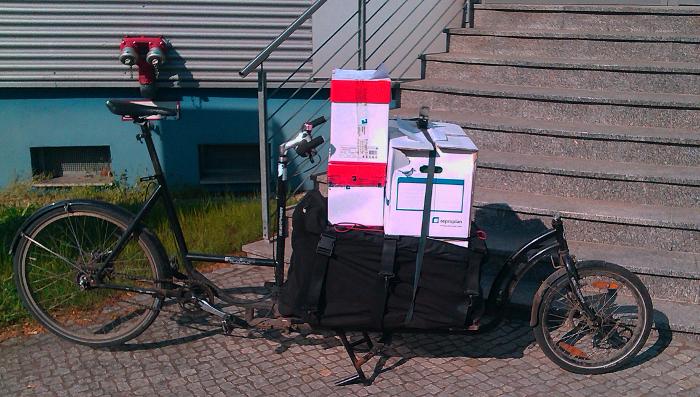 transporte mit dem lastenrad archive seite 2 von 2. Black Bedroom Furniture Sets. Home Design Ideas