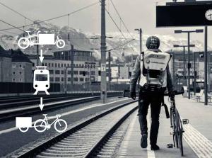 SameDay Delivery - Express-Sendung deutschlandweit